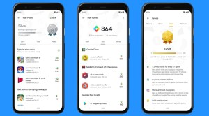 Google Play Points: A Rewards Program by Google