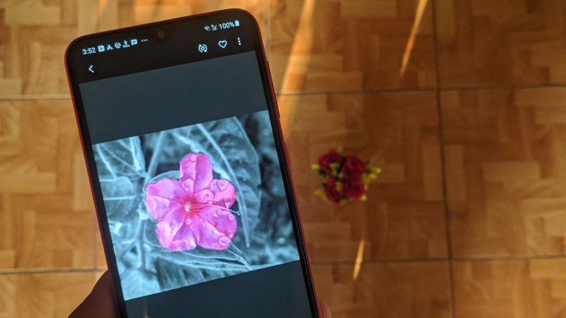 7 Best Color Splash Apps for Android
