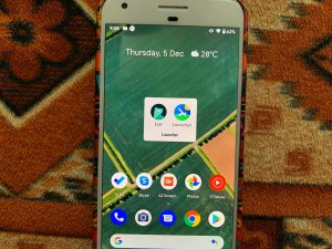 Evie vs Lawnchair: Which Android Launcher Is Better for You