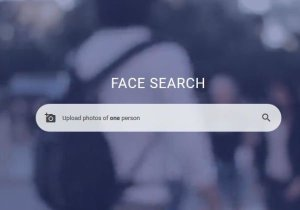 How to search for a Face on the web using a Face Search Engine