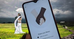 What Is a Partner Account in Google Photos