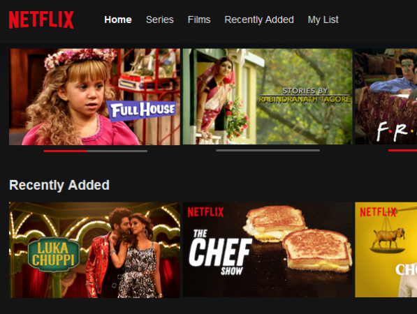 5 of the best Netflix alternatives you need to try out