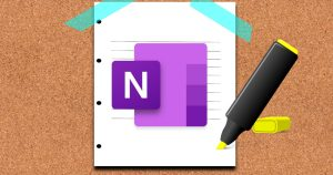 How to Solve Annotations Not Moving With Images in Microsoft OneNote