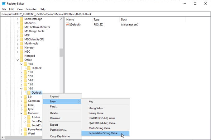 How to Move OST File of an Exchange, Outlook.com, or IMAP Account?