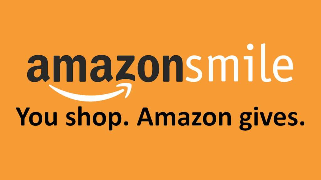 How to use Amazon Smile on Android App
