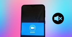 Top 9 Ways to Fix Zoom Audio and Sound Not Working on Android