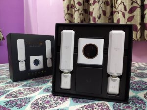 Review AmpliFi HD Router