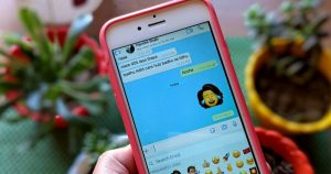 How to Use iMessage (Memoji) Stickers in WhatsApp and Other Apps