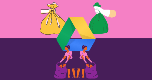 How to Empty Google Drive Trash at Once on Mobile and PC