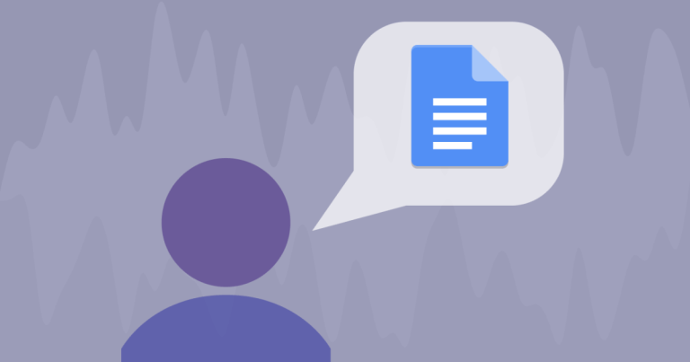 Top 4 Ways to Fix Google Docs Voice Typing Not Working