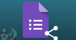 3 Best Ways to Share Google Forms With Others