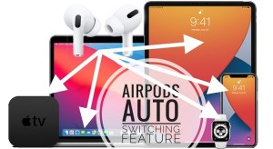 How To Fix Airpods Auto Switch Not Working From Mac