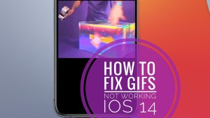 How To Fix Gifs Not Working (not Playing) On ​​iphone