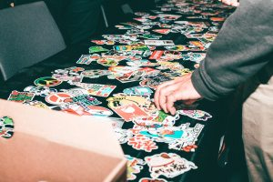 7 Benefits Of Using Custom Stickers As A Marketing Tool – 2021 Guide