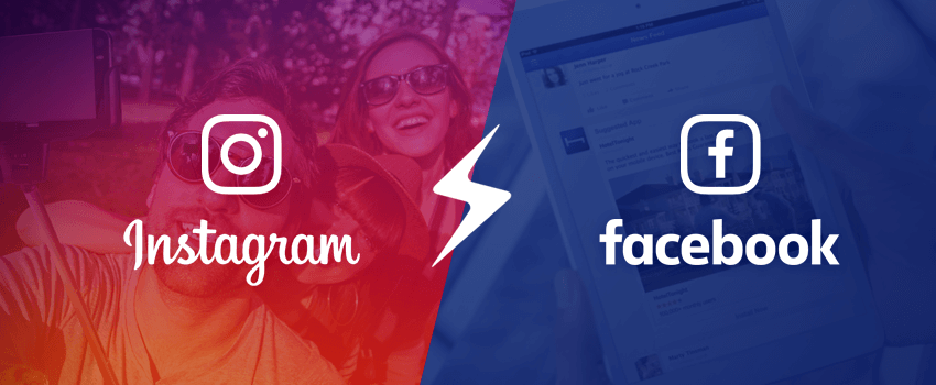 Instagram Vs Facebook: Which Is Best For Your Brand's Strategy in 2021?