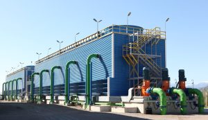 What are Industrial Cooling Towers & How Do They Work?