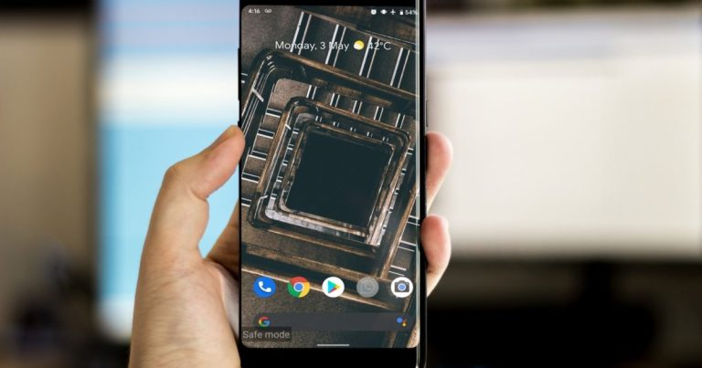 Top 6 Fixes for Android Phone Stuck in Safe Mode