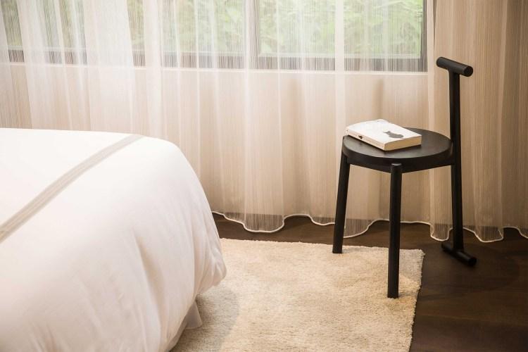 木材色調的清爽感,能帶給住宅空間既清爽又不失穩重的舒適感。