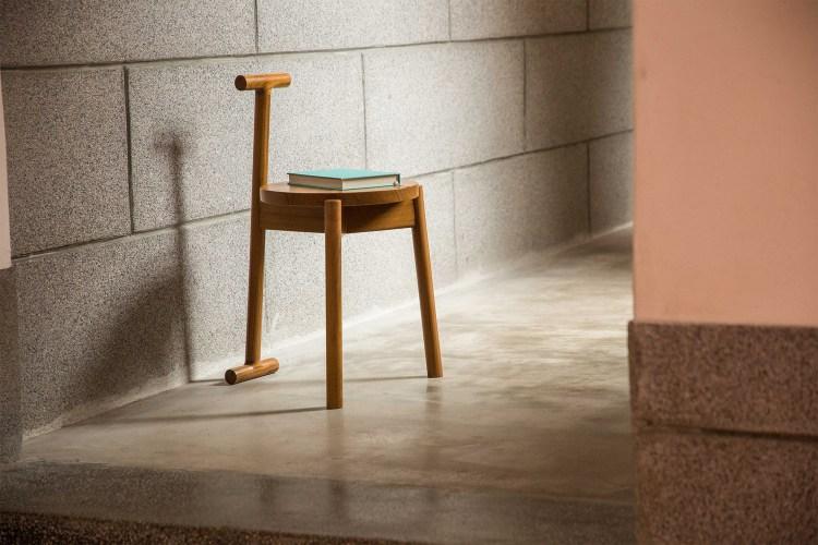 兼具功能性與設計性的特色傢俱。