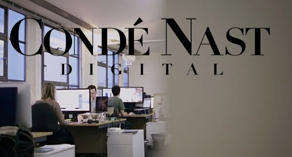 Condé Nast is an international publishing company and the creators of Wired, GQ and Vogue.