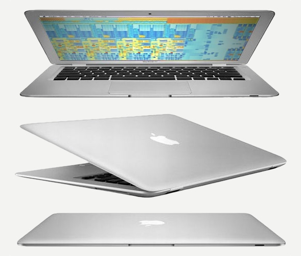 Intel Haswell Macbook Air