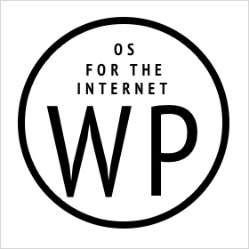 OS for the internet