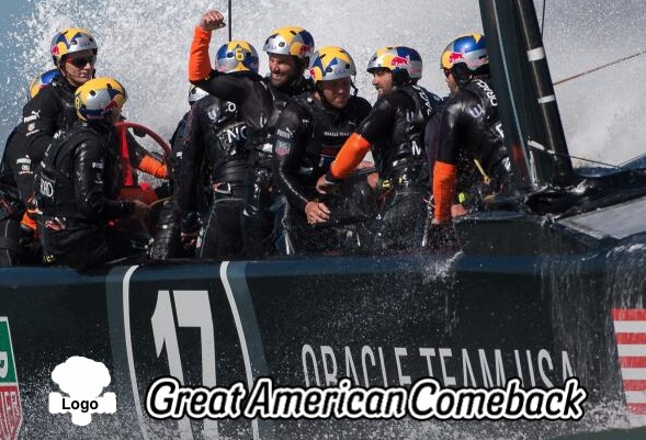 Great American Comeback: Oracle team USA stages massive comeback to win 34th America's Cup