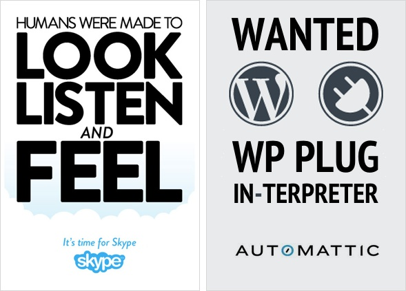 Wanted: Skype Interpreter for WordPress