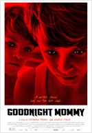 Goodbye Mommy movie poster