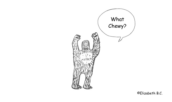 Illustration ©Elizabeth B.C.