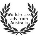 World-class ads from Australia