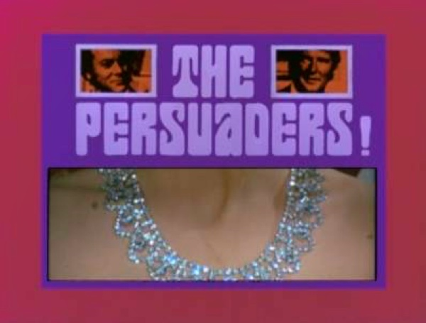 The Persueders