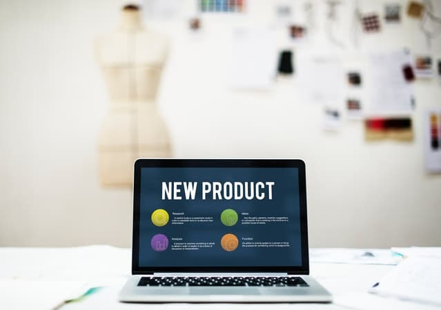 Ecommerce website design in johannesburg add a new product to your online store