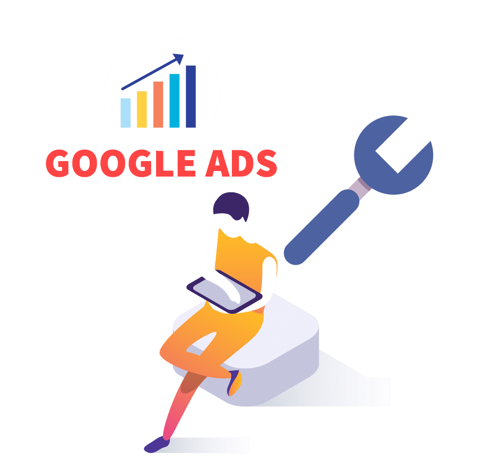 digital marketing company in johannesburg google ads
