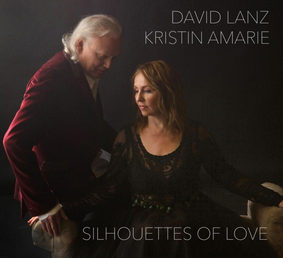david-lanz-Silhouettes-of-Love