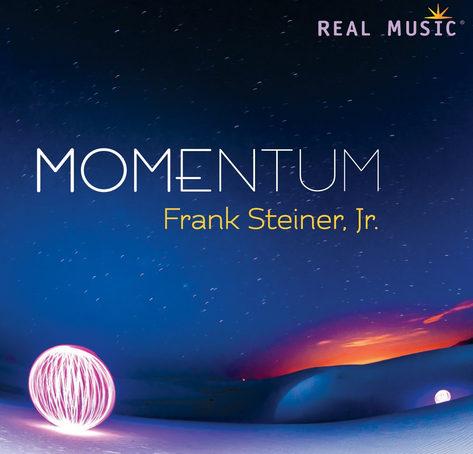 new-age-music-frank-steiner-momentum