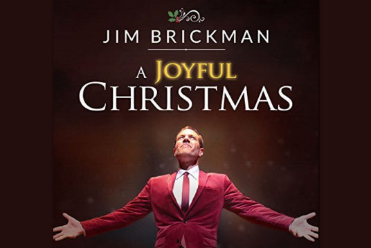 (New Age) [CD] Jim Brickman