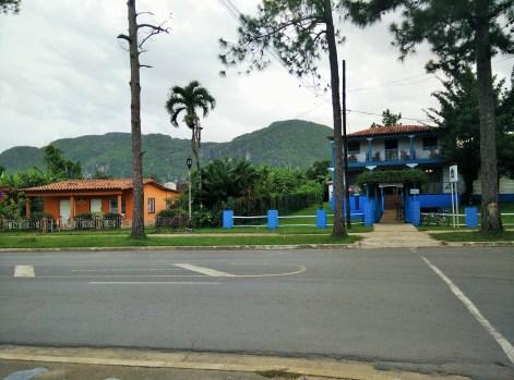 Vinales Town