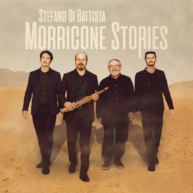 Stefano Di Battista – Morricone Stories (2021) » download by  NewAlbumReleases.net