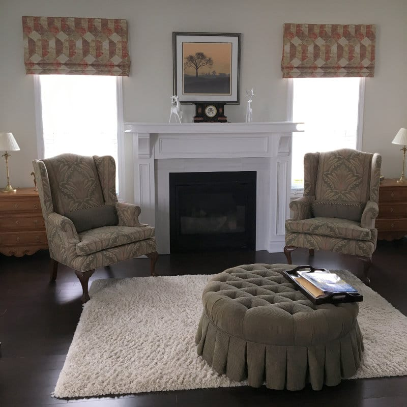 2 chairs 800w