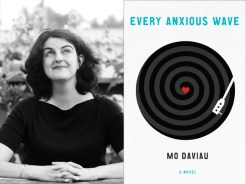 Every Anxious Wave, read April