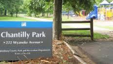 ChantillyPark