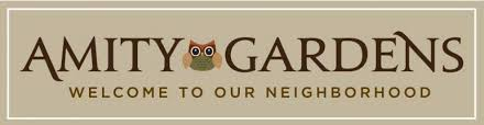 Amity Gardens Homeowners Association Welcome