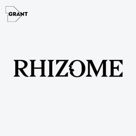 Rhizome_Grant
