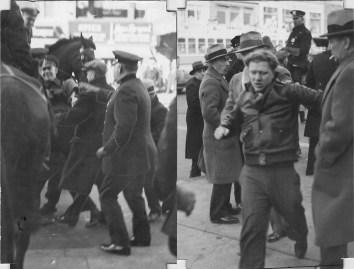 1920s - Communist Rally