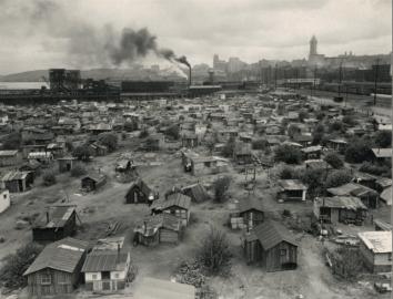 1930s - Hooverville (Boston)