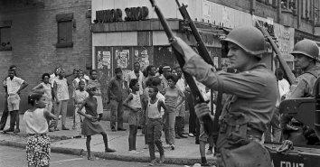 1967 - Race Riots