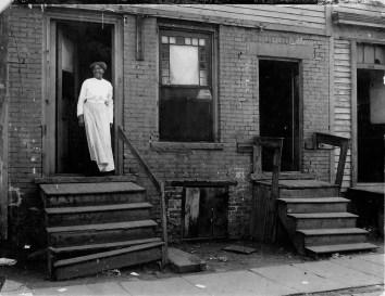 1917 - Black Poverty