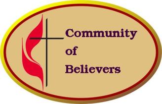 Button Community of Believers