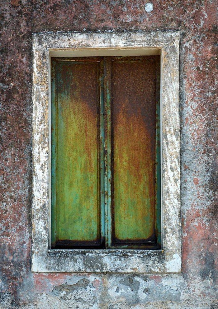 'Sicily Window' by Deborah Longworth
